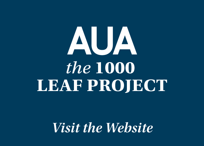 1000 Leaf Project