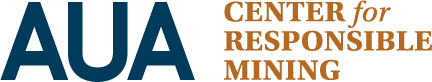 Center for Responsible Mining